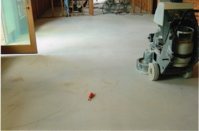 Concrete Creations - Polished Concrete, Stained Concrete and